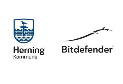Wdrożenie Bitdefender w Herning Kommune