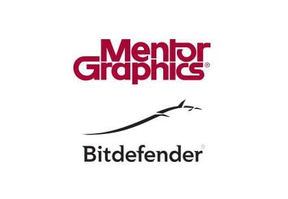 Wdrożenie Bitdefender w Mentor Graphics