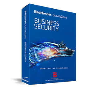 Bitdefender GravityZone Business SecurityBitdefender GravityZone Business Security