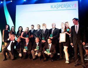 kaspersky lab marken nagrody kaspersky