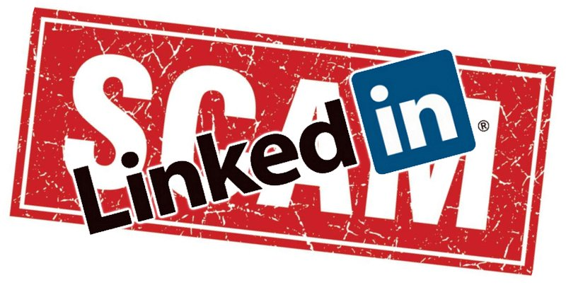 linkedin-scam bitdefender