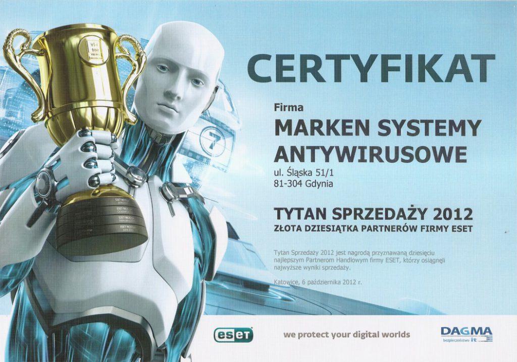 Tytan Sprzedaży ESET (10)