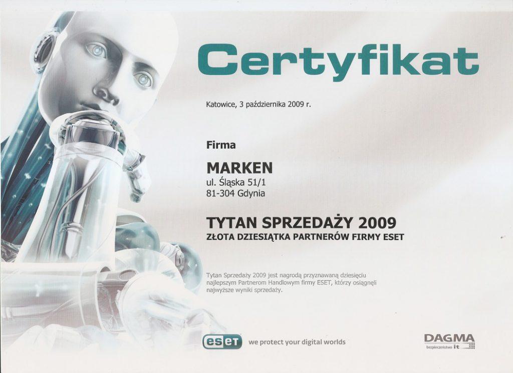 Tytan Sprzedaży ESET (5)