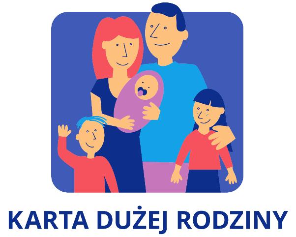 Karta Dużej Rodziny w Marken