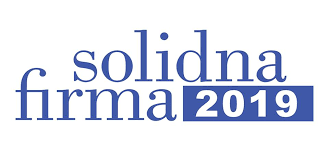 Marken laureat Solidna Firma 2019
