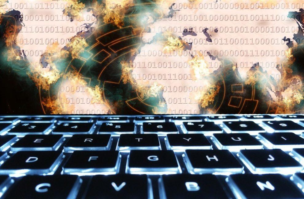 Nowy deszyfrator dla ransomware'u DarkSide
