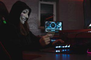 Gang ransomware atakuje Apple